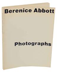 Berenice Abbott: Photographs