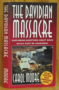 The Davidian Massacre (SIGNED)