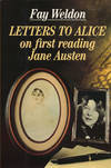 image of Letters to Alice on First Reading Jane Austen