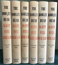 image of The Bodley Head Scott Fitzgerald [complete in six volumes, including The Great Gatsby and Tender Is the Night]