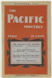 The Pacific Monthly.  November 1902.
