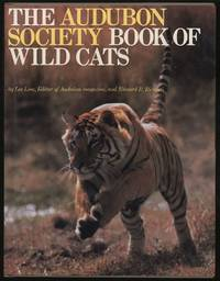 The Audubon Society Book of Wild Cats