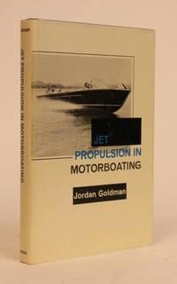 Jet Propulsion in Motorboating