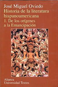 Historia de la Literatura Hispanoameericana, complete in four volumes