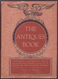 The Antiques Book