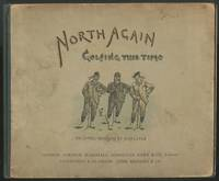 North Again Golfing This Time: According to the Badminton Library. The Scores recorded By W. Ralston