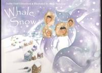 image of WHALE SNOW