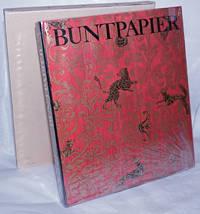 image of Buntpapier: Herkommen, Geschichte, Techniken, Beziehungen zur Kunst