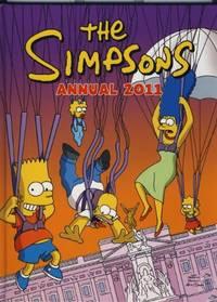 Simpsons Annual 2011 (Annuals)