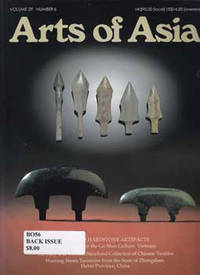 image of Arts of Asia (37 Issues)