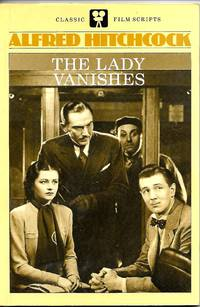 The Lady Vanishes (Classic Film Scripts)