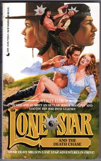 LONE STAR AND THE DEATH CHASE, #138