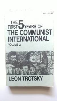 image of The First 5 Years of the Communist International