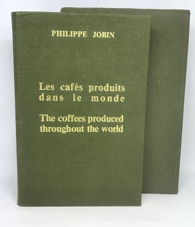Le Havre, France: Jobin et. Co., 1982. Hardcover. Green cloth covered boards, title in gilt. Very go...
