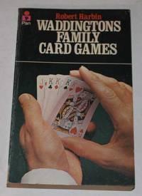 Waddington's Family Card Games