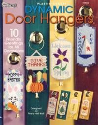Dynamic Door Hangers Booklet 844332
