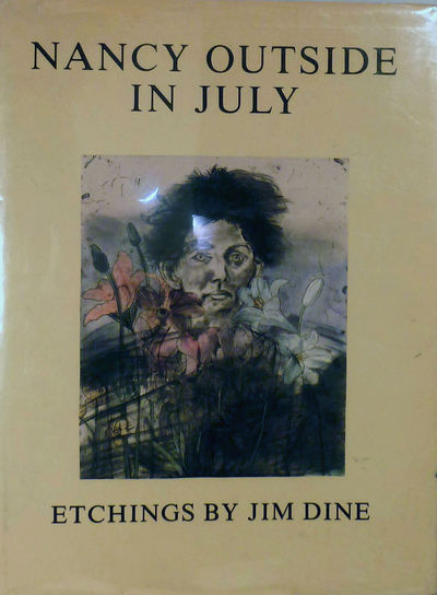 West Islip: ULAE, 1983. First edition. Hardcover. Orig. black cloth. Fine in very good dust wrapper....