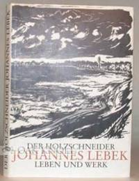 (München): Rudolf Schneider Verlag, 1988. paper-covered boards, dust jacket. Lebek, Johannes. 4to. ...