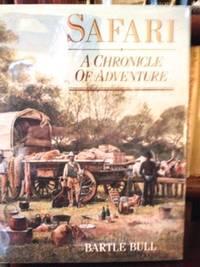 Safari, A Chronicle of  Adventure