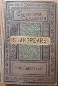 image of The Works Of Shakspeare (The Chandos Classics)