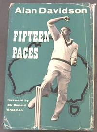 image of Fifteen  Paces