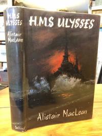 image of H M S Ulysses