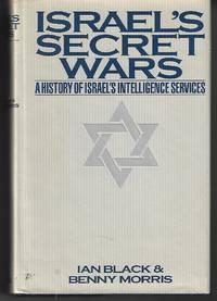 Israel\'s Secret Wars
