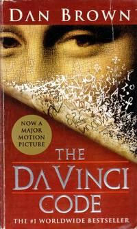 The Da Vinci Code by  Dan Brown - Paperback - 2003 - from Kayleighbug Books (SKU: kb008378)