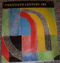Twentieth Century Art: Museum of Fine Arts, Budapest