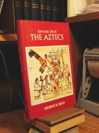 Everyday Life of the Aztecs;