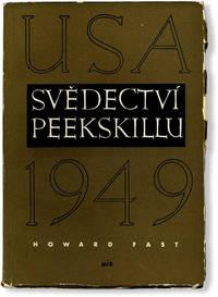 image of Svëdectvï Peekskillu [Peekskill USA]