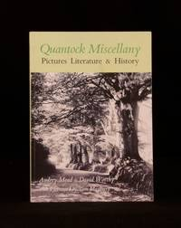 Quantock Miscellany: Pictures, Literature and History