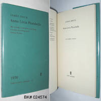 Anna Livia Plurabelle by  James Joyce - First Edition - 1997 - from Alex Simpson (SKU: 024574)