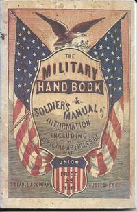 image of The Military Handbook Soldier's Manual of Information