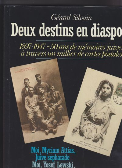 Paris: Albin Michel. 1984. First Edition; First Printing. Hardcover. Fine in near fine dust jacket i...