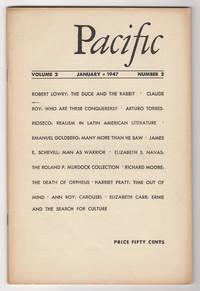 Pacific, Volume 2, Number 2 (January 1947)