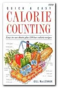 image of Quick and Easy Calorie Counting