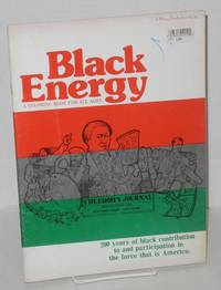 image of Black Energy A Coloring Book for All Ages