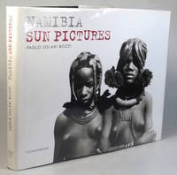 Namibia. Sun Pictures. A photographic journey in black and white
