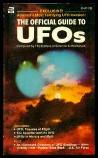THE OFFICAL GUIDE TO UFOS