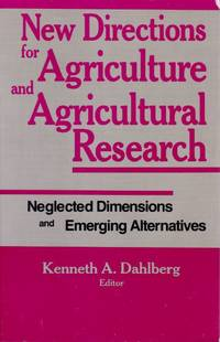 image of New Directions for Agriculture and Agricultural Research