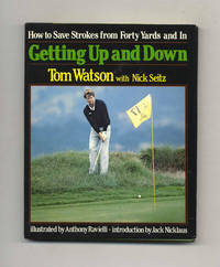 Getting Up and Down  - 1st Edition/1st Printing