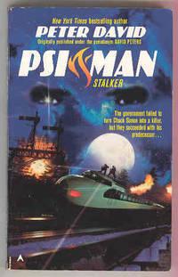 PSI MAN  Stalker