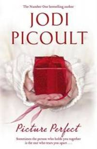 Picture Perfect by Jodi Picoult - 2009-09-03