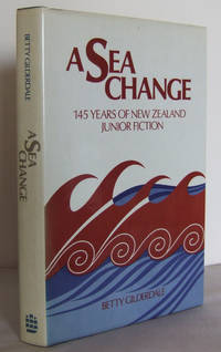 image of A Sea Change : 145 Years of New Zealand Junior Fiction