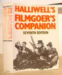 Halliwell's Filmgoers Companion - Seventh [ 7th ] Edition