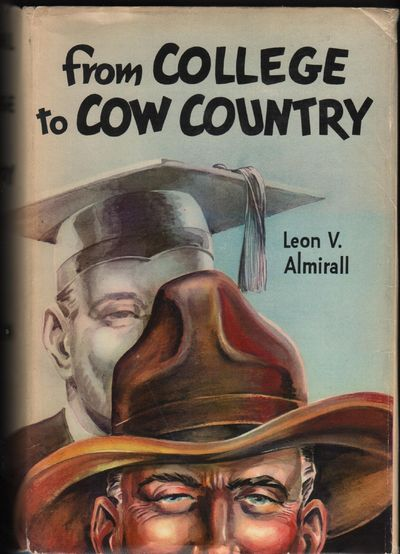 Caldwell: Caxton, 1956. 1st. Hardcover. Fine/very good +. Bound in the publisher's original blue clo...