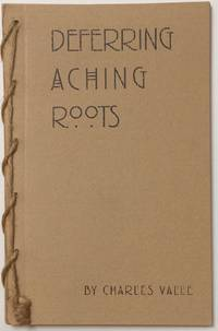 image of Deferring Aching Roots