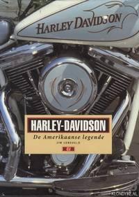 Harley-Davidson by  Jim Lensveld - Hardcover - 1996 - from Klondyke and Biblio.co.uk