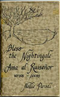 Bless the Nightingale Ama Al Ruisenor